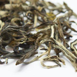 Yellow Kekecha Tea China