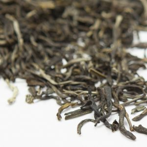 China Jasmine Tea Chung Hao