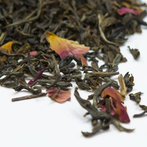 Chinese Rose Concgou Green Tea