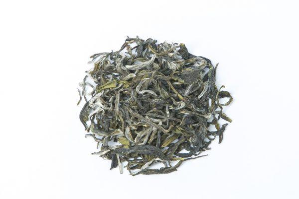 White Monkey Green Tea