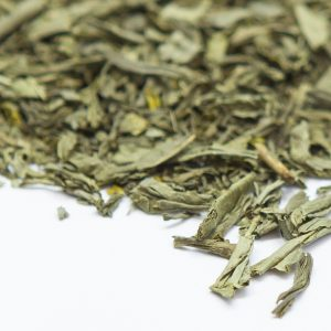 Decaffeinated Chinese Sencha Tea