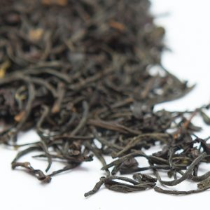 Decaffeinated Darjeeling Tea