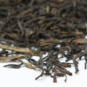 Decaffeinated Tea Assam