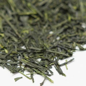 Japanese Sencha Fuji Tea