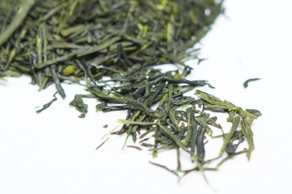 Japanese Sencha Fukujya Tea
