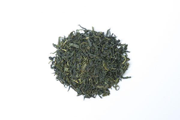 Organic Korean Green Tea