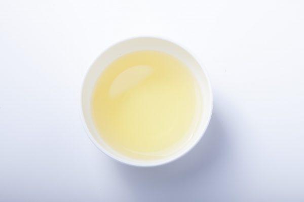 Woojeon Green Tea