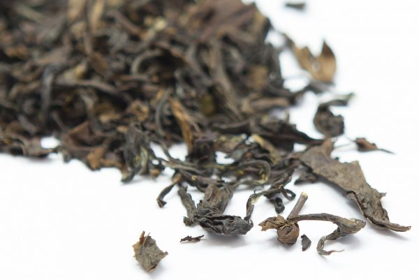 Formosa Butterfly of Taiwan Oolong Tea