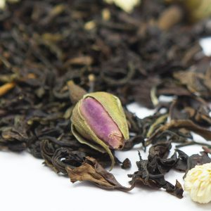 Oolong Flower of Asia Tea