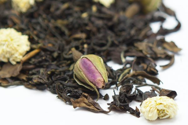 Oolong Flower of Asia Tea