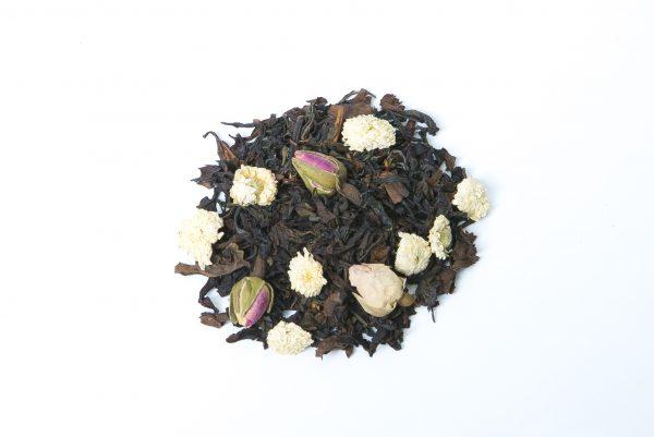 Flower of Asia Oolong Tea