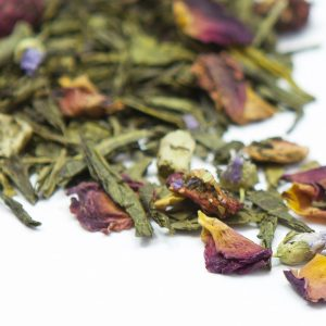 Sencha Berry Beauty Tea