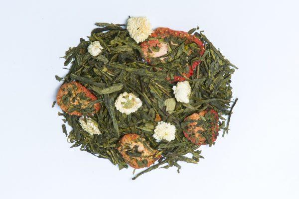 Charming Sencha Tea