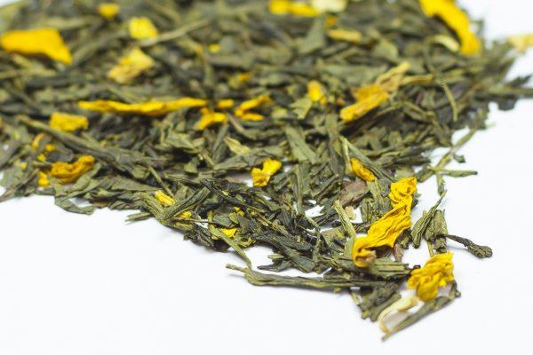 Sencha Mango Tea