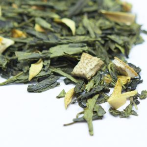 Sencha Wild Grey Tea