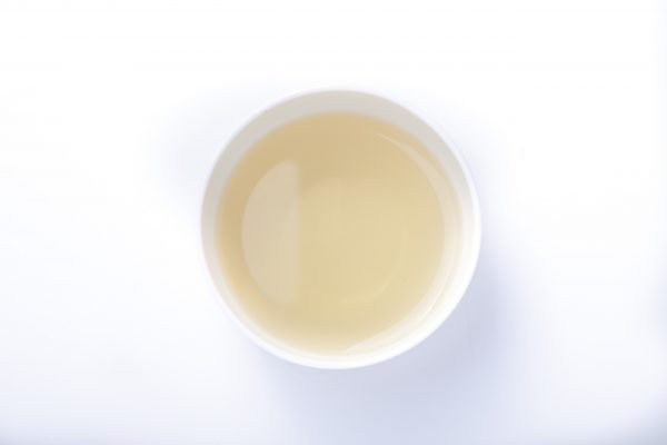 Crème d'Orange Tea in a cup
