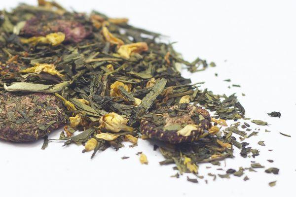 Elegant Tea Green Tea