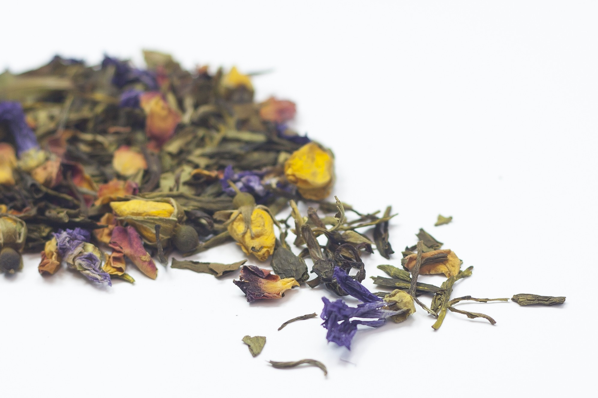 Premium Green & White Macabeo Tea