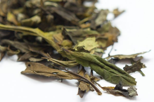 Premium Green White Caramel Milk Oolong Tea