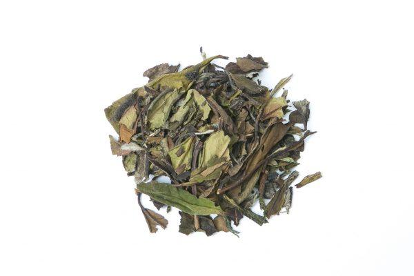 Premium Green & White Caramel Milk Oolong Tea