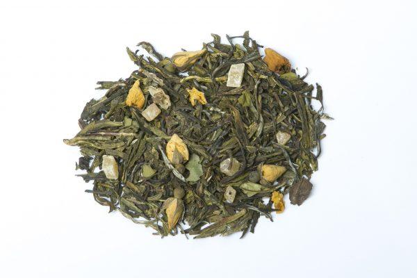 Sunny Passion Tea