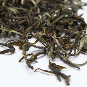 Organic Cui Min Qingshan White Tea