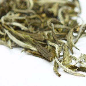 Snow Buds Chinese White Tea