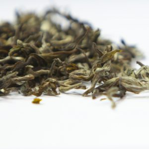 Organic Rarity Shangri La White Tea