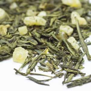 Sencha Aloe Vera & Pineapple Tea