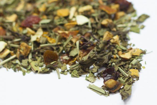 Ayran Mint Tea