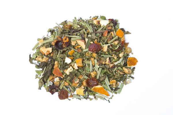 Aryan Mint Tea