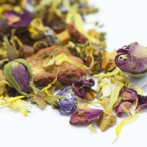 Fruit & Herbal Infusion Teas - Strawberry & Mint Tea