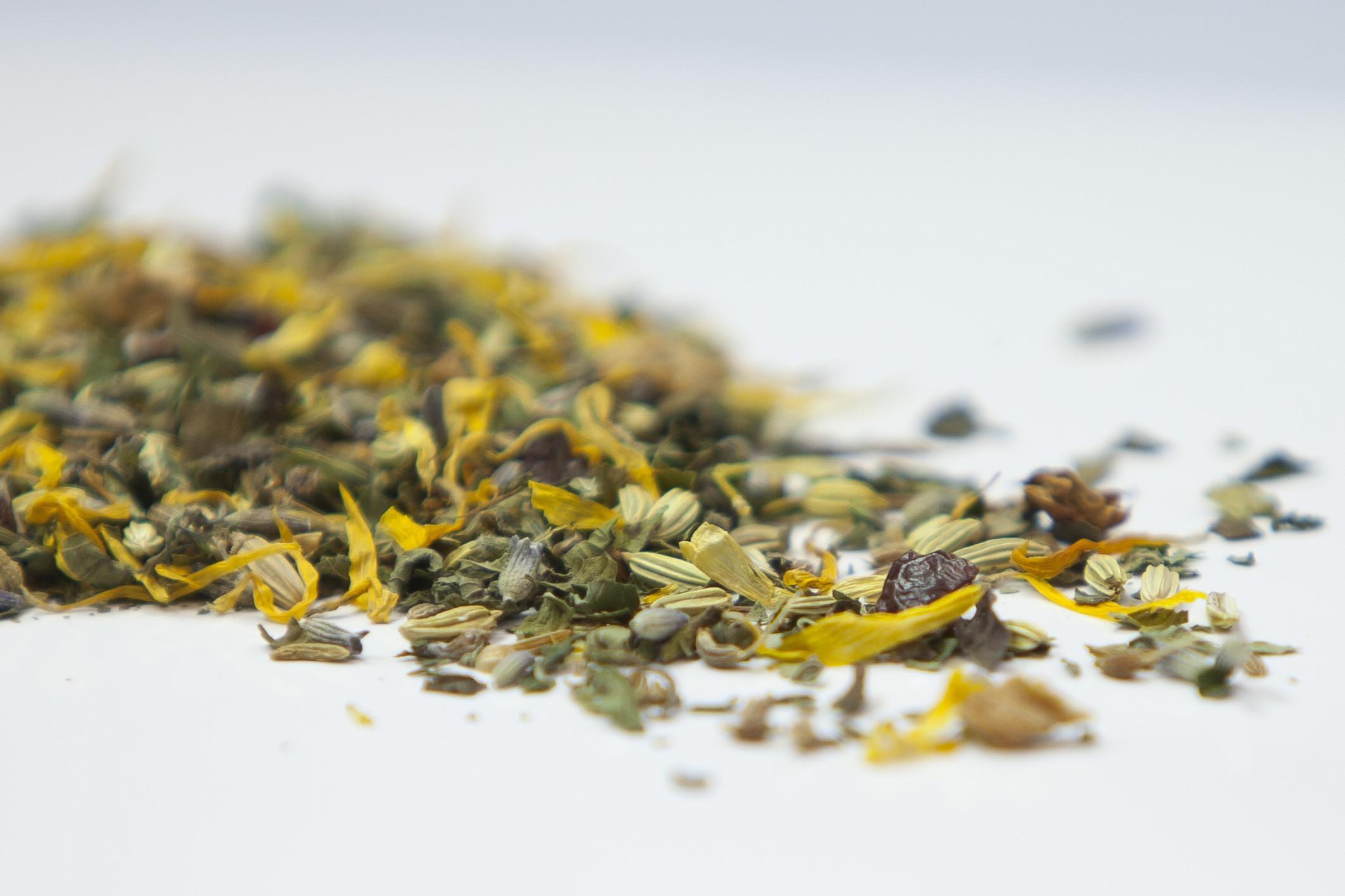 Lavender Herb Tea Blend