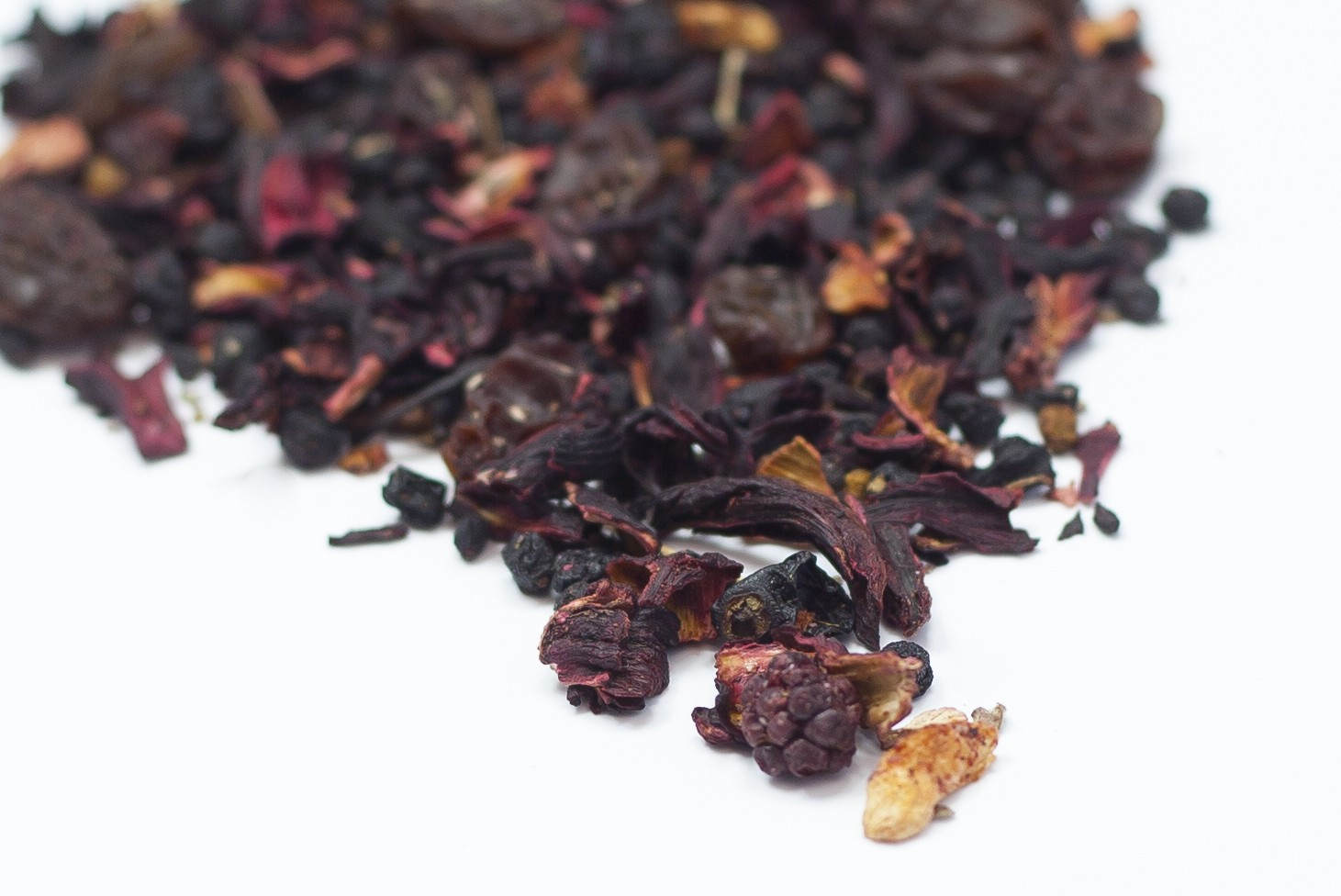 Forest Fruits Tea Blend