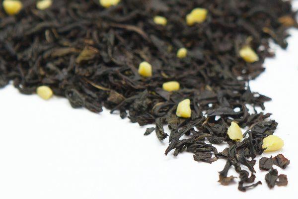 Almonds & Cream Black Tea