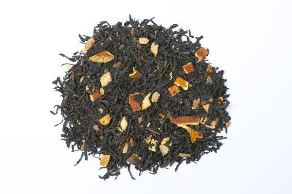 Black Tea Blend - Oriental Spice Blend Tea
