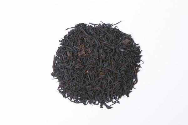 Black Tea Blend - Bourbon Vanilla