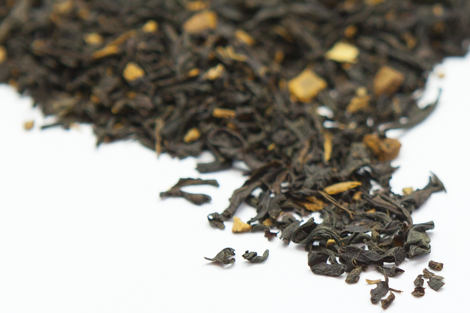 Cinnamon Black Tea