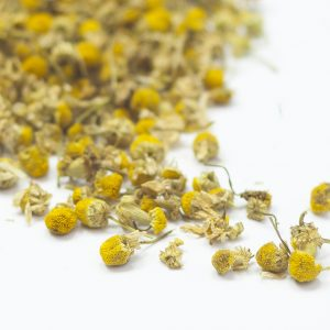 Chamomile Wellness Tea