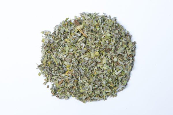 Sage Leaves Tea