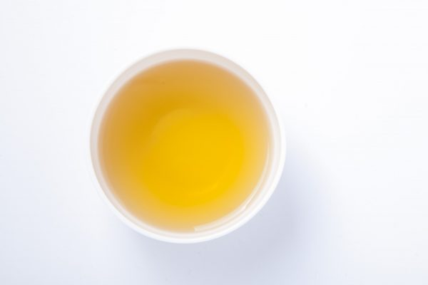 Sage Leaves Tea in a cup