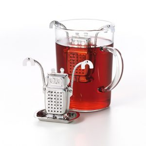 Tea Strainers & Infusers