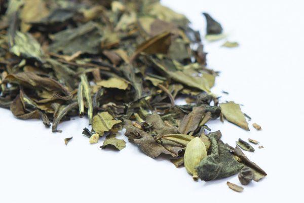 Premium White Chai