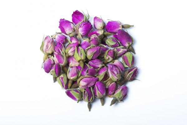 Premium Rose Bud Tea