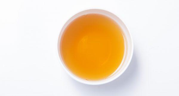 Sikkim Temi First Flush Tea in a cup