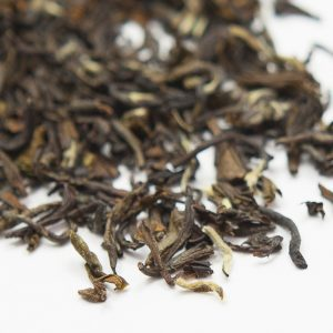 Second Flush Tea From Sikkim