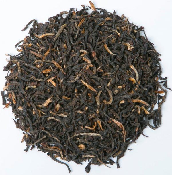 Strong Assam Tea