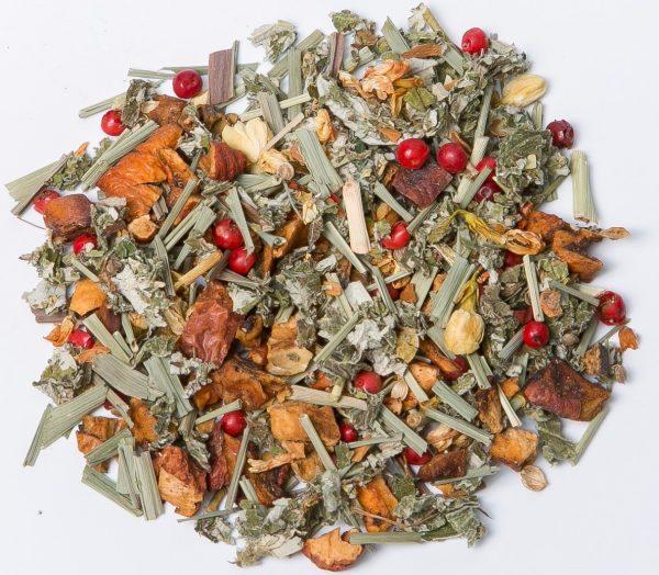 Unique Herb Tea Blend