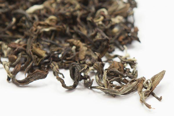 Organic Himalayan Jun Chiyabari Tea
