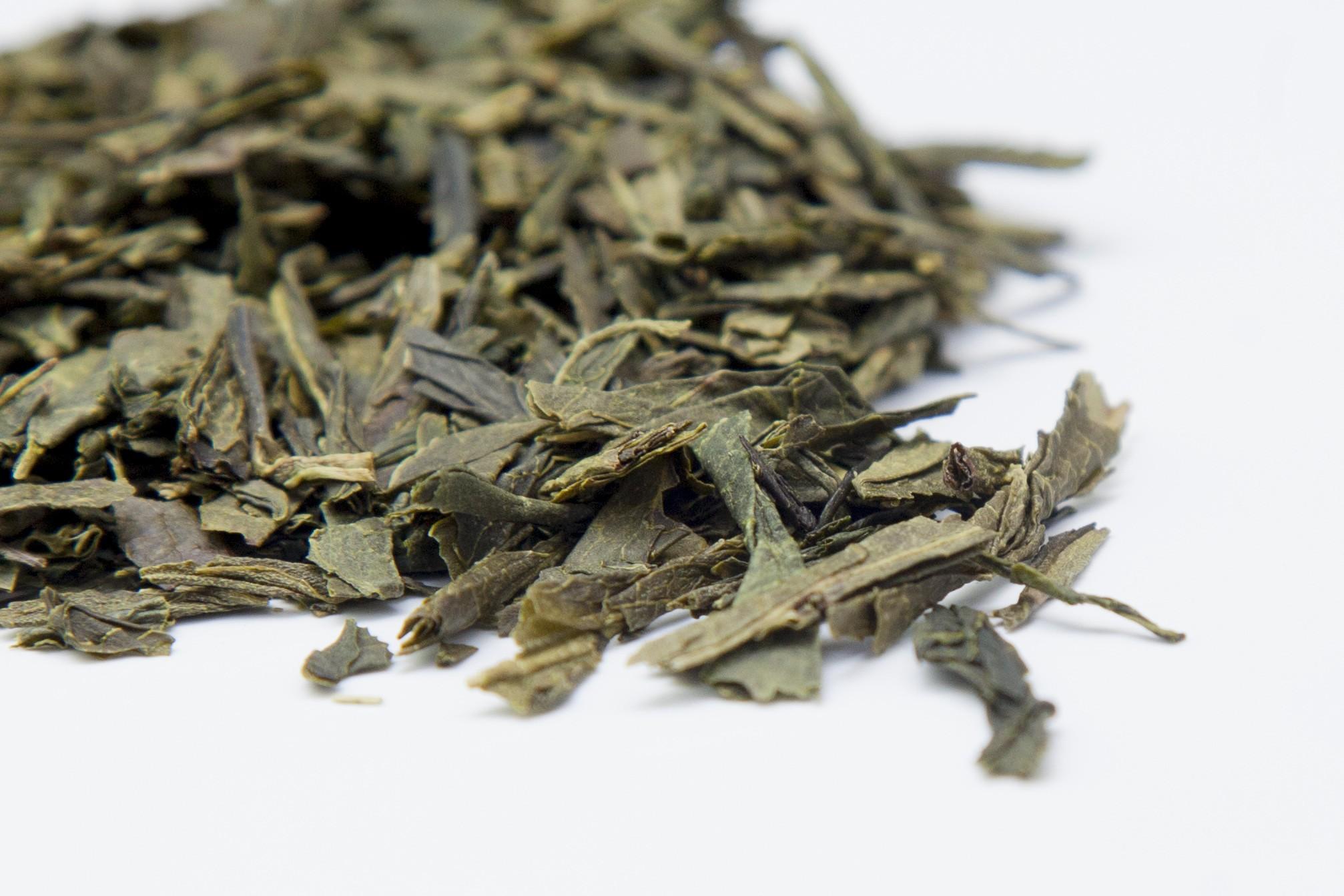 Organic Japanese Bancha Tea